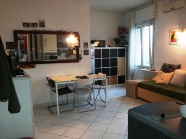 Appartamento in vendita a Forlì, Vittorio Veneto, Arredato, con giardino, 50 mq - Foto 20