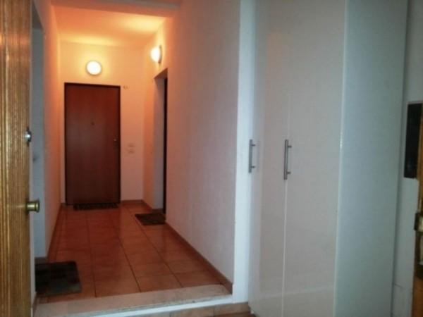 Appartamento in vendita a Forlì, Vittorio Veneto, Arredato, con giardino, 50 mq - Foto 3