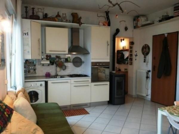 Appartamento in vendita a Forlì, Vittorio Veneto, Arredato, con giardino, 50 mq - Foto 16