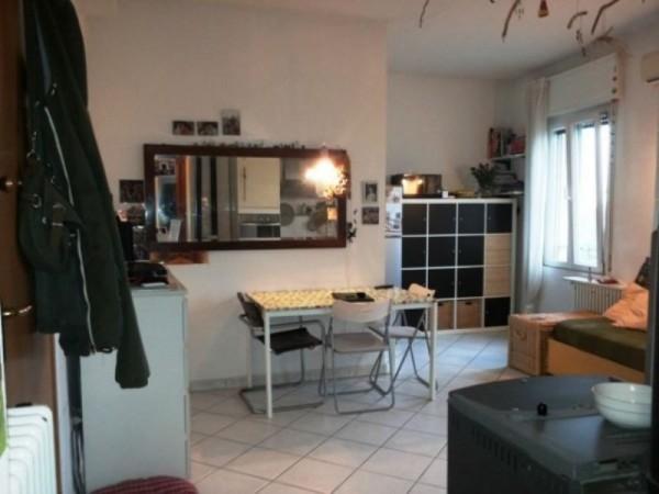 Appartamento in vendita a Forlì, Vittorio Veneto, Arredato, con giardino, 50 mq - Foto 19