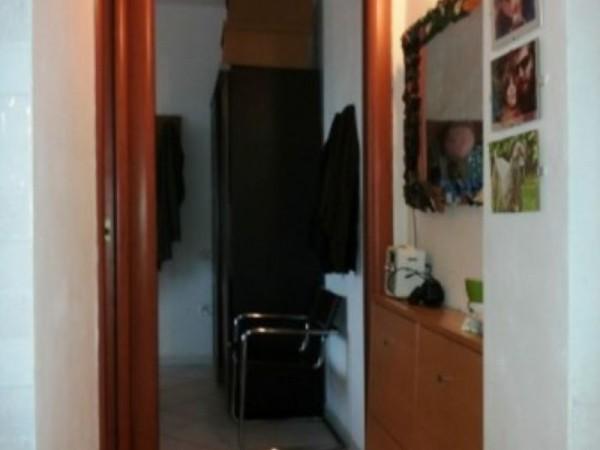 Appartamento in vendita a Forlì, Vittorio Veneto, Arredato, con giardino, 50 mq - Foto 14
