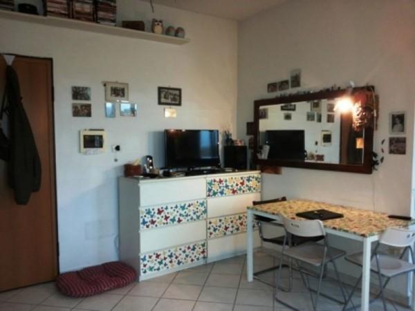 Appartamento in vendita a Forlì, Vittorio Veneto, Arredato, con giardino, 50 mq - Foto 18