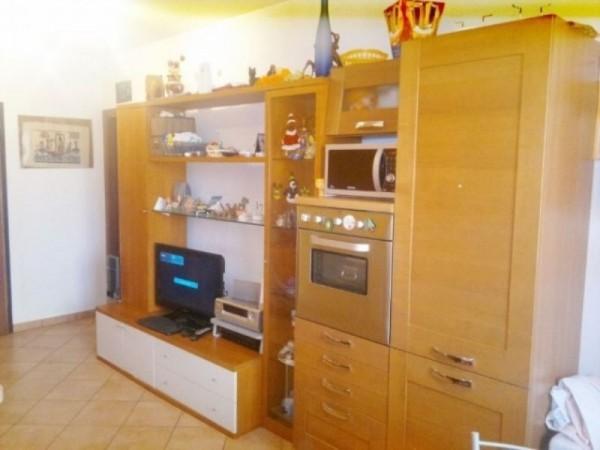 Appartamento in vendita a Forlì, Cava, Con giardino, 90 mq - Foto 13