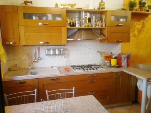 Appartamento in vendita a Forlì, Cava, Con giardino, 90 mq - Foto 15