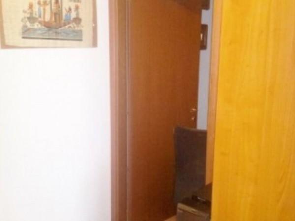 Appartamento in vendita a Forlì, Cava, Con giardino, 90 mq - Foto 12