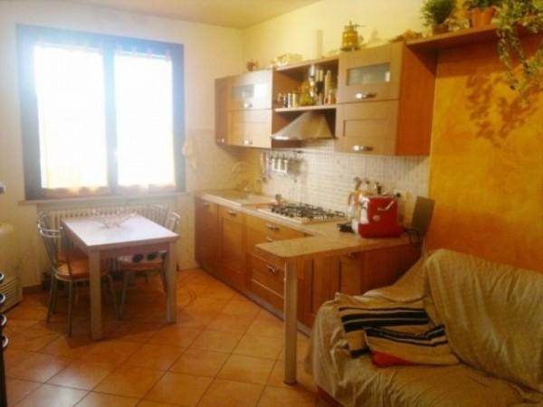 Appartamento in vendita a Forlì, Cava, Con giardino, 90 mq - Foto 16