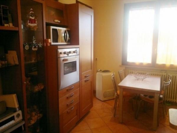 Appartamento in vendita a Forlì, Cava, Con giardino, 90 mq - Foto 17