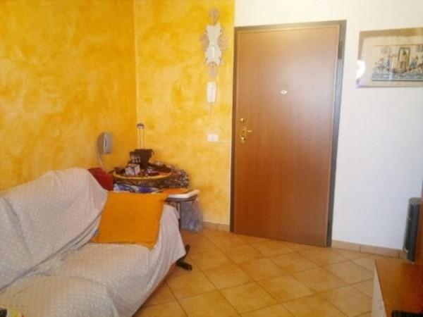 Appartamento in vendita a Forlì, Cava, Con giardino, 90 mq - Foto 14