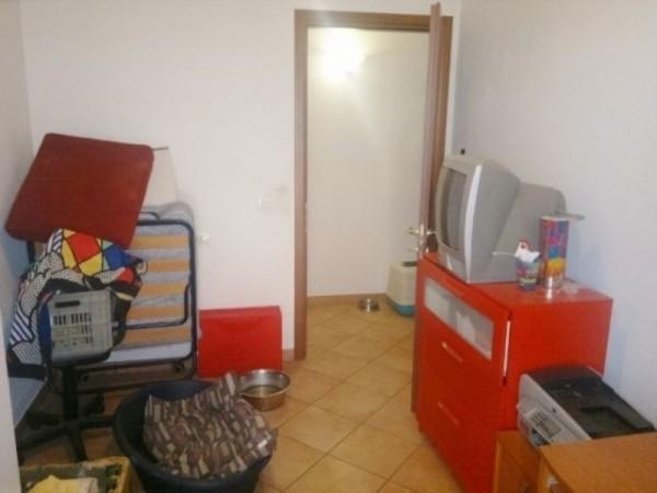 Appartamento in vendita a Forlì, Cava, Con giardino, 90 mq - Foto 2