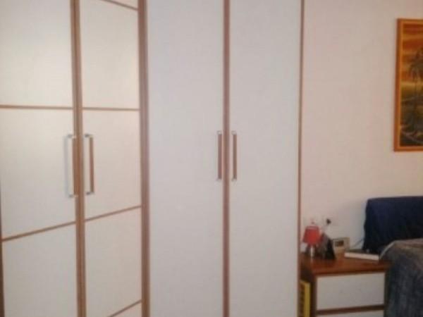 Appartamento in vendita a Forlì, Cava, Con giardino, 90 mq - Foto 10