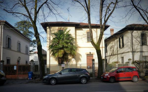Casa indipendente in vendita a Forlì, Fulcieri, Con giardino, 300 mq - Foto 2