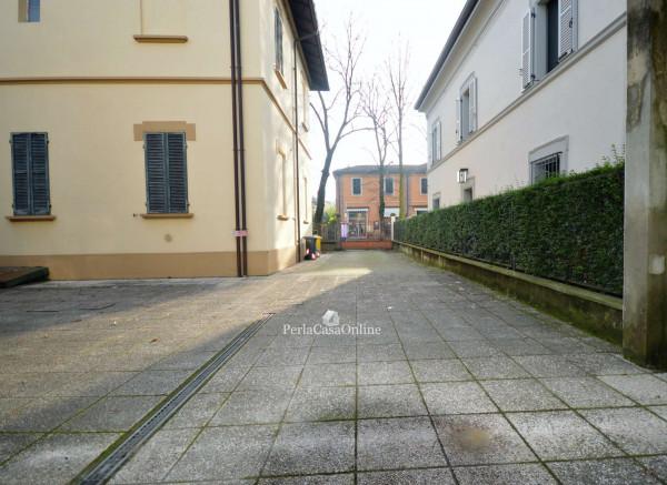 Casa indipendente in vendita a Forlì, Fulcieri, Con giardino, 300 mq - Foto 4