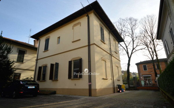 Casa indipendente in vendita a Forlì, Fulcieri, Con giardino, 300 mq - Foto 5