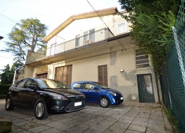 Casa indipendente in vendita a Forlì, Fulcieri, Con giardino, 300 mq - Foto 7