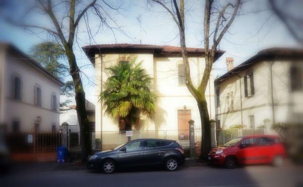 Casa indipendente in vendita a Forlì, Fulcieri, Con giardino, 300 mq