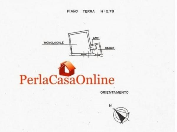 Immobile in vendita a Forlì, Centro Storico, Arredato, 150 mq - Foto 8