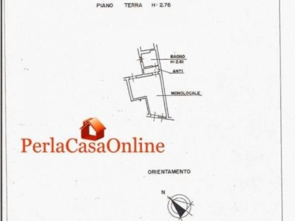 Immobile in vendita a Forlì, Centro Storico, Arredato, 150 mq - Foto 2