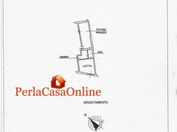 Immobile in vendita a Forlì, Centro Storico, Arredato, 150 mq - Foto 9