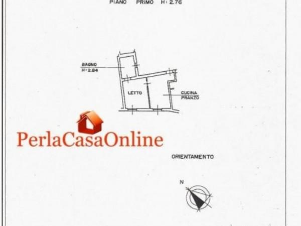 Immobile in vendita a Forlì, Centro Storico, Arredato, 150 mq
