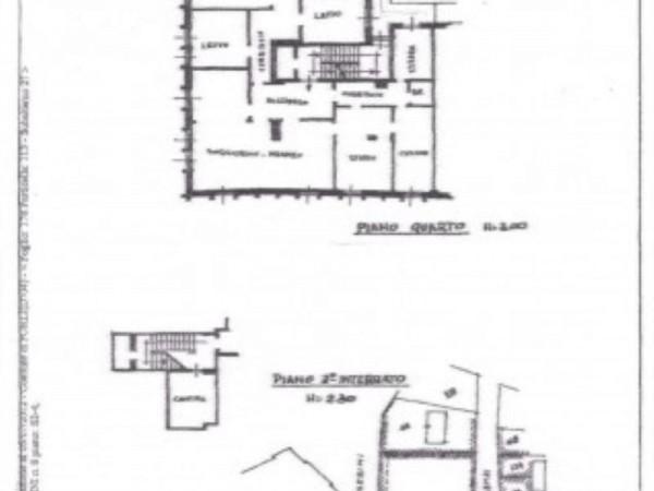 Appartamento in vendita a Forlì, 240 mq - Foto 2