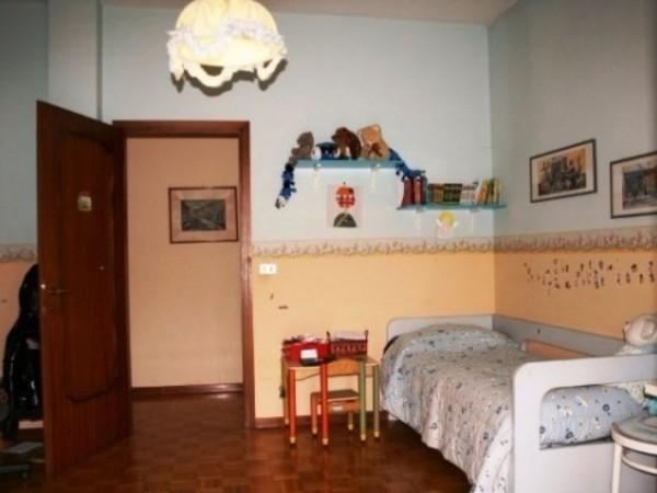 Appartamento in vendita a Forlì, Grandi Italiani, Con giardino, 150 mq - Foto 12