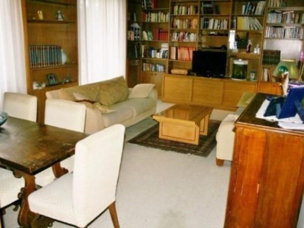 Appartamento in vendita a Forlì, Grandi Italiani, Con giardino, 150 mq - Foto 18