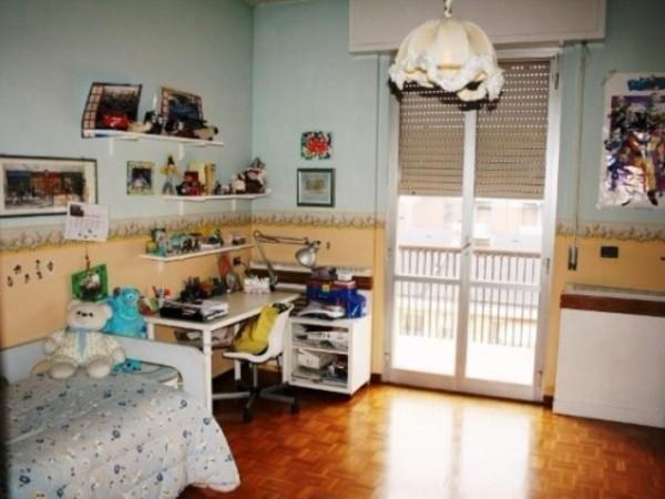 Appartamento in vendita a Forlì, Grandi Italiani, Con giardino, 150 mq - Foto 13