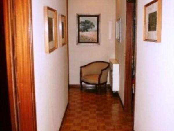 Appartamento in vendita a Forlì, Grandi Italiani, Con giardino, 150 mq - Foto 14