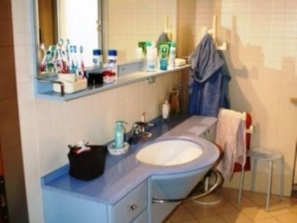 Appartamento in vendita a Forlì, Grandi Italiani, Con giardino, 150 mq - Foto 3