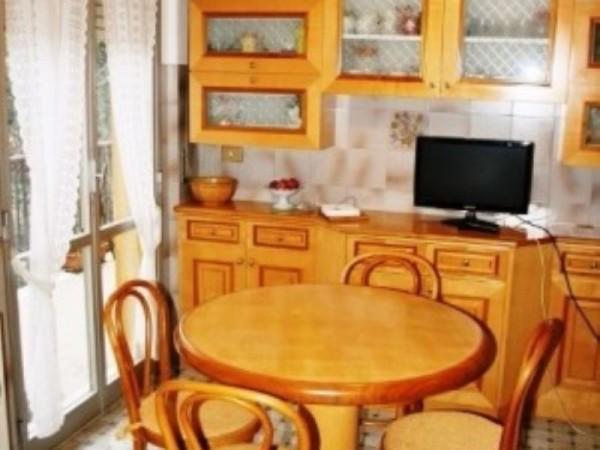 Appartamento in vendita a Forlì, Grandi Italiani, Con giardino, 150 mq - Foto 16