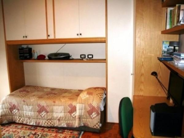 Appartamento in vendita a Forlì, Grandi Italiani, Con giardino, 150 mq - Foto 7