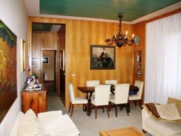 Appartamento in vendita a Forlì, Grandi Italiani, Con giardino, 150 mq - Foto 19