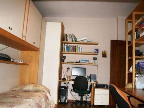 Appartamento in vendita a Forlì, Grandi Italiani, Con giardino, 150 mq - Foto 4