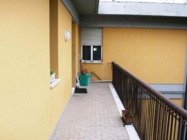 Appartamento in vendita a Forlì, Grandi Italiani, Con giardino, 150 mq - Foto 17