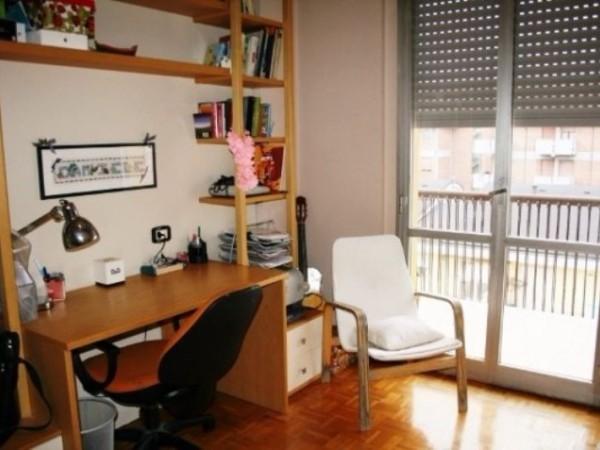 Appartamento in vendita a Forlì, Grandi Italiani, Con giardino, 150 mq - Foto 6