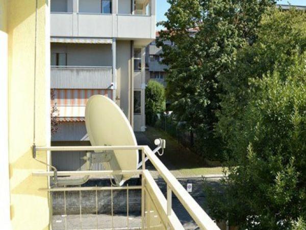Appartamento in vendita a Forlì, Cà Ossi, Con giardino, 80 mq - Foto 16