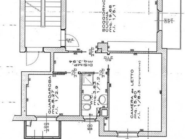 Appartamento in vendita a Forlì, Cà Ossi, Con giardino, 80 mq - Foto 2