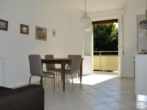 Appartamento in vendita a Forlì, Cà Ossi, Con giardino, 80 mq