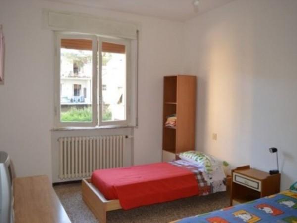 Appartamento in vendita a Forlì, Medaglie D'oro, Con giardino, 90 mq - Foto 8