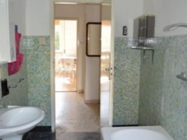 Appartamento in vendita a Forlì, Medaglie D'oro, Con giardino, 90 mq - Foto 9