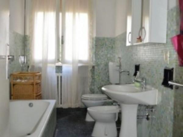 Appartamento in vendita a Forlì, Medaglie D'oro, Con giardino, 90 mq - Foto 10