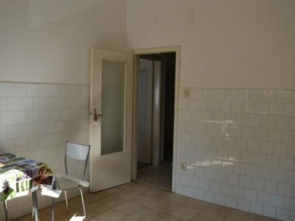 Appartamento in vendita a Forlì, Medaglie D'oro, Con giardino, 90 mq - Foto 14