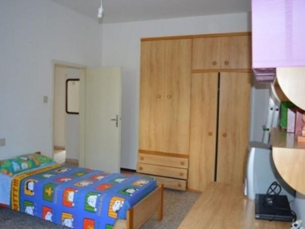 Appartamento in vendita a Forlì, Medaglie D'oro, Con giardino, 90 mq - Foto 6