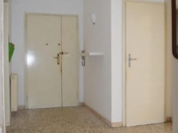Appartamento in vendita a Forlì, Medaglie D'oro, Con giardino, 90 mq - Foto 2