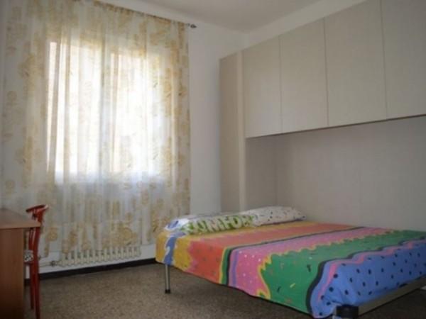 Appartamento in vendita a Forlì, Medaglie D'oro, Con giardino, 90 mq - Foto 13