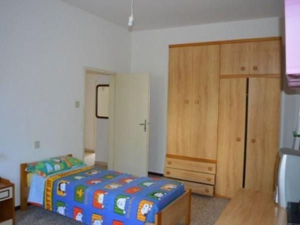 Appartamento in vendita a Forlì, Medaglie D'oro, Con giardino, 90 mq - Foto 5
