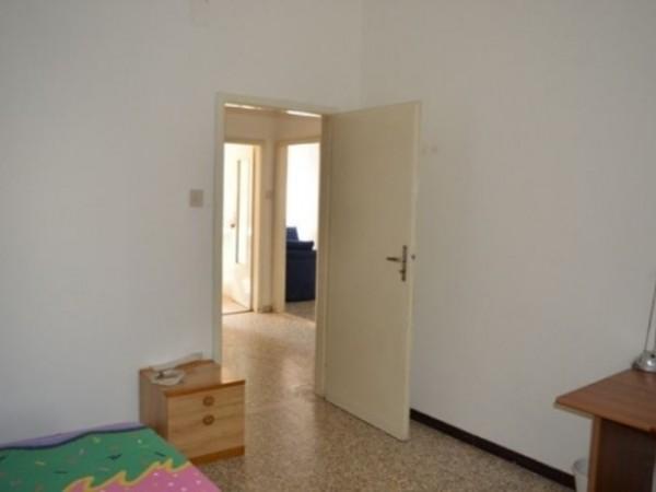 Appartamento in vendita a Forlì, Medaglie D'oro, Con giardino, 90 mq - Foto 11