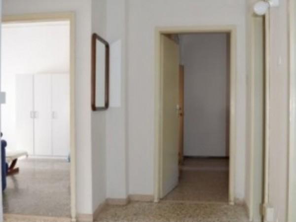Appartamento in vendita a Forlì, Medaglie D'oro, Con giardino, 90 mq - Foto 20