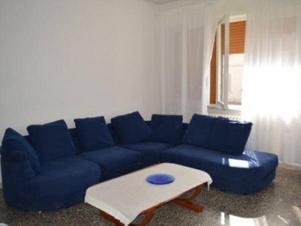 Appartamento in vendita a Forlì, Medaglie D'oro, Con giardino, 90 mq - Foto 17
