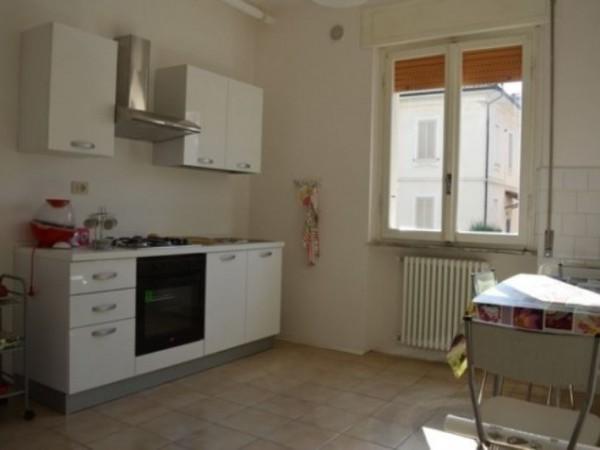 Appartamento in vendita a Forlì, Medaglie D'oro, Con giardino, 90 mq - Foto 15
